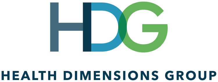 Health Dimensions Group Logo