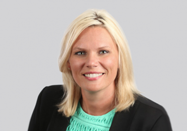 Business People: Kristina Guindon Named Regional Director of Operations