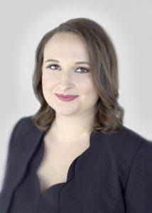 Erin Shvetzoff Hennessey Silver Tsunami
