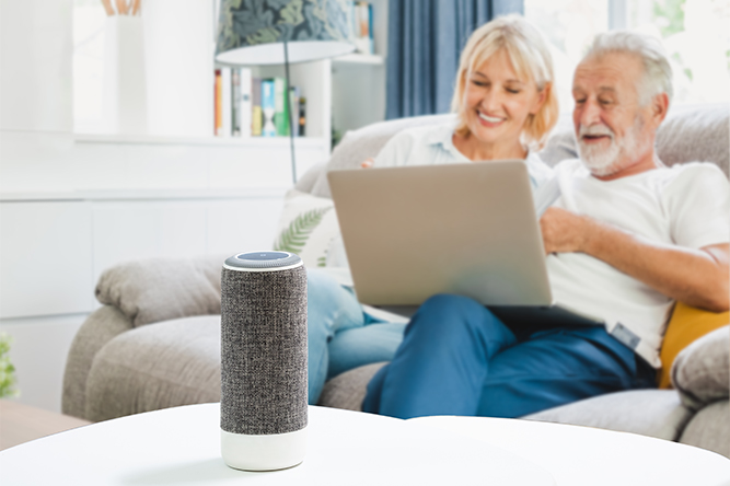 Artificial Intelligence Will Transform Senior Living