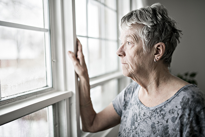 How to Combat Social Isolation with Supportive Services for Seniors