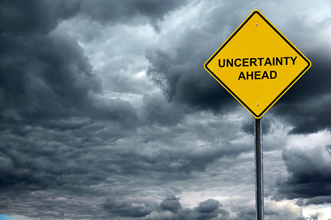 Uncertain Future Ahead? Time to Redouble PDPM Efforts