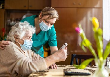 Opportunities in Caring for an Aging Population in Assisted Living Communities